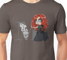 The Wicked + The Divine: THE MORRIGAN (Badb) Unisex T-Shirt