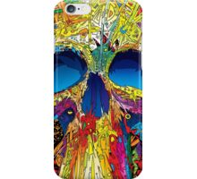 The Colorful One iPhone Case/Skin