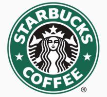 Starbucks by spartanhero