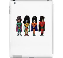 The Move T-Shirt iPad Case/Skin