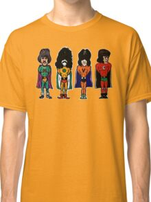 The Move T-Shirt Classic T-Shirt