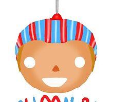Balloon Boy by Kuroko1033