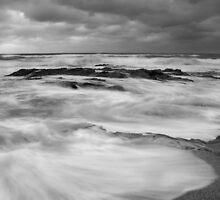 Mzumbe beach, Kwazulu Natal, South Africa by Sharon Bishop