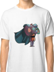 The Master of Shadaloo Classic T-Shirt