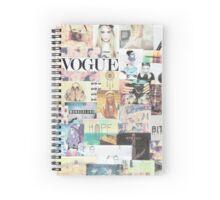 Tumblr  Spiral Notebook