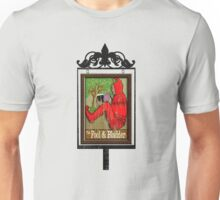 The Fool and Bladder Unisex T-Shirt