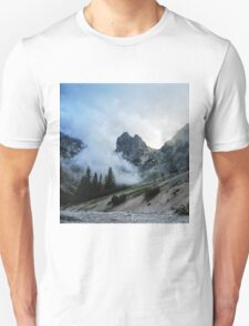 Mountains & Clouds T-Shirt