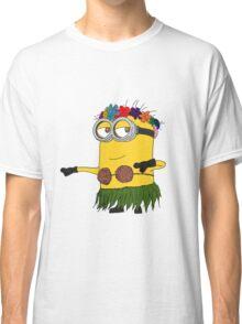 Hawai Minion ! Classic T-Shirt