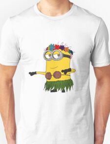 Hawai Minion ! Unisex T-Shirt