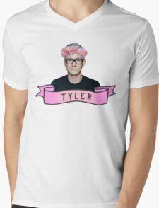 Tyler Oakley  Mens V-Neck T-Shirt