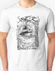 Monster Garden T-Shirt