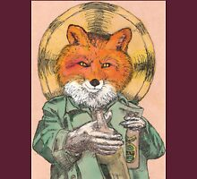Saint Fox Unisex T-Shirt
