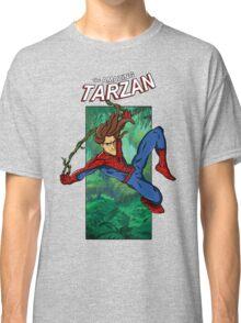 The Amazing Tarzan Classic T-Shirt