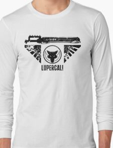 Lupercal! Long Sleeve T-Shirt
