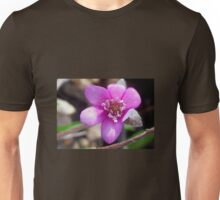 First Hepatica of the season  Unisex T-Shirt