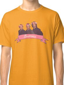 Supernatural Bromance Classic T-Shirt