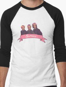 Supernatural Bromance Men's Baseball ¾ T-Shirt
