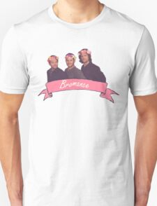 Supernatural Bromance Unisex T-Shirt