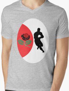 English Rugby Sticker T-Shirt