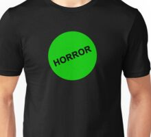 VHS Horror Collection Unisex T-Shirt