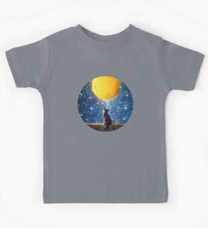 A Yarn of Moon Kids Tee