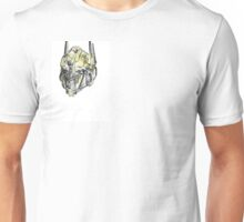 Optimus Sketch Unisex T-Shirt