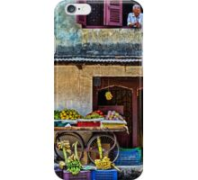 Mobile Shop. iPhone Case/Skin