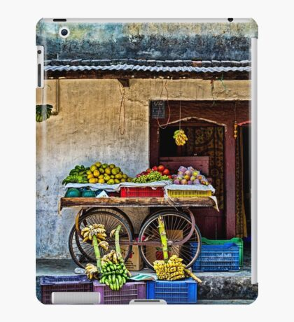 Mobile Shop. iPad Case/Skin