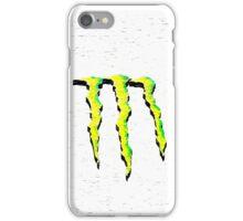Monster Retro iPhone Case/Skin