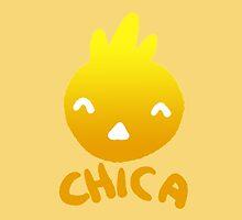 Chica the Chicken by Kuroko1033