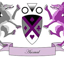 Asexual Crest by centrumlumina