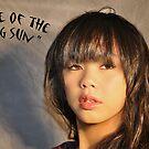 """ Rising Sun "" by CanyonWind"