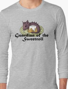 Guardian of the Sweetroll - Shirts Long Sleeve T-Shirt