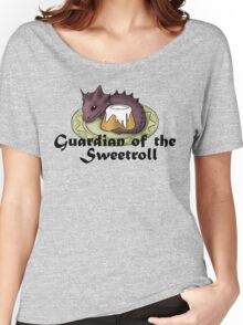 Guardian of the Sweetroll - Shirts Women's Relaxed Fit T-Shirt