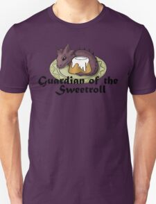 Guardian of the Sweetroll - Shirts T-Shirt