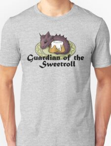 Guardian of the Sweetroll - Shirts Unisex T-Shirt