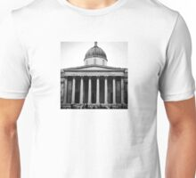 National Gallery - London Unisex T-Shirt
