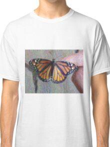Monarch Butterfly ChangeArt Classic T-Shirt