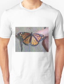 Monarch Butterfly ChangeArt Unisex T-Shirt