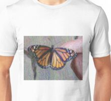 Monarch Butterfly ChangeArt Unisex T-Shirt