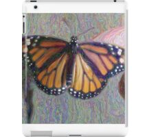 Monarch Butterfly ChangeArt iPad Case/Skin