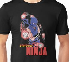 Shadow Ninja Unisex T-Shirt
