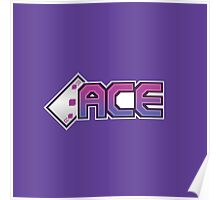 CSGO Pixel Series | ACE Poster