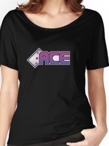 CSGO Pixel Series | ACE Women's Relaxed Fit T-Shirt