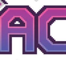 CSGO Pixel Series | ACE Sticker