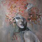 Corner of a Dream by Skye O'Shea