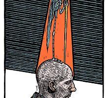 The Wazir by Ellis Nadler