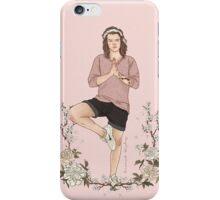 Peaceful  iPhone Case/Skin