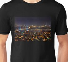 Connecting Continents Unisex T-Shirt