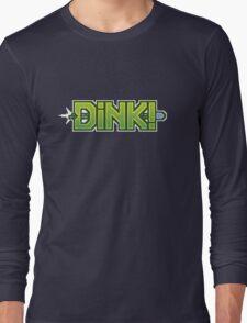 CSGO Pixel Series   DINK! Long Sleeve T-Shirt